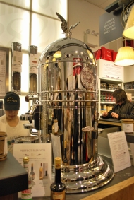 Cafeterita / Small coffee maker. Eataly