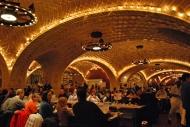 Bar de ostras de Grand Central Terminal / Grand Central Terminal's Oyster Bar